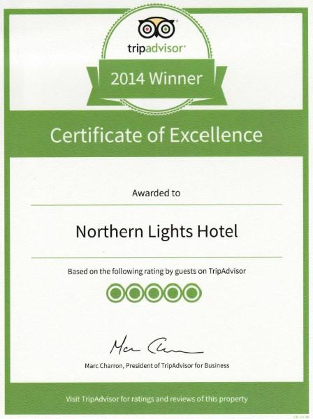 Northern Lights Blackpool Northern Lights Hotel